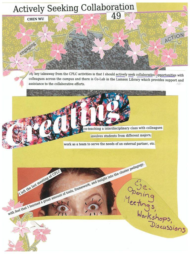 graphic interpretation of this essay created by Megan Heidenreich